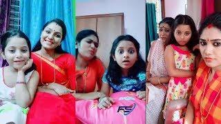 കറുത്തമുത്ത് താരങ്ങൾ തകർത്തടക്കാൻ വീണ്ടുമെത്തി || Karuthamuthu Team Tik Tok Collection