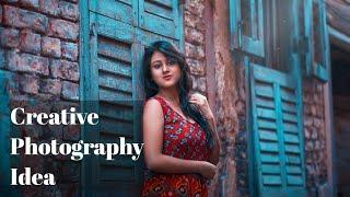 Best Creative Photography Idea   Pose for Girls