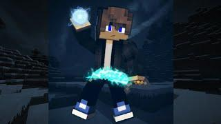 Fazendo nova foto de perfil de Minecraft