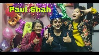 Supper Star Paul Shah//Birrthday// Some Latest Photo Collection/2019
