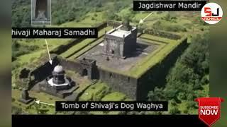 "????????""Shivaji Maharaj"" Original Photo In London 