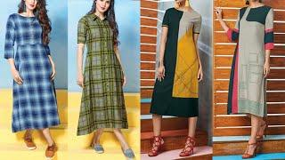 Beautiful Design Kurti Images / Photo | Latest Kurta / Kurti Design || Kurti collection 2018