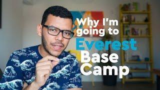 Trekking to Everest Base Camp: EBC vlog kickoff