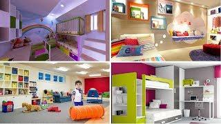 Kid Room Creative Design Ideas 2019 |  Room For Boy Baby And Girl Baby