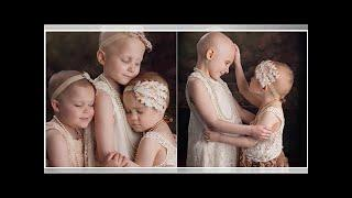 3 Girls Battling Cancer Posed For A Picture – Their Recent Update Will Leave You In Tears