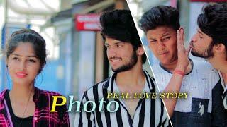 Luka Chuppi: Photo Song | Cute Love Story | Maahi Queen | Unknown Boy Varun | Latest Song 2019