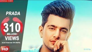 PRADA - JASS MANAK (Official Video) Satti Dhillon | Latest Punjabi Song 2018 | GK.DIGITAL | Geet MP3