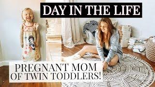 HELLO THIRD TRIMESTER! GETTING THE NURSERY PREPPED! | Kendra Atkins