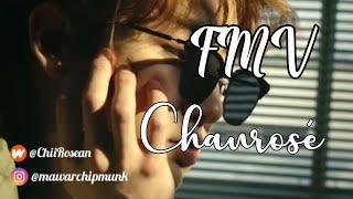 [FMV] CHANROSE (Chanyeol Rosé)