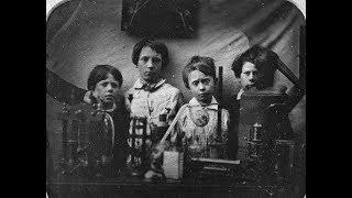 Ambrotype Portraits of Victorian Children From the 1850s and 1860s