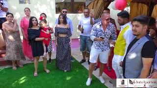 Leo De La Kuweit - Sefa mea (Botez Antonia-Dan) By Barbu Events
