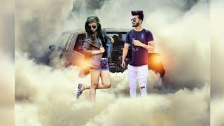 Picsart Manipulation Edit || Boy And Girl Creative Photo Editing || Picsart Editing Rc Editz