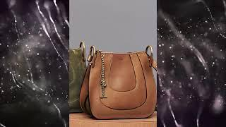 WOW !!! Ladies Purses Design Collection 2018  Hand Bags and Purses Photo  Images