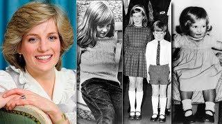 Princess Diana's precious childhood photos will put a huge smile on your face