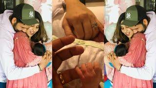 Rohit Sharma share first picture of new born baby samaira , latest Pics video Lifestyle story