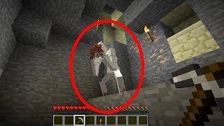 Abbiamo trovato QUESTO in Minecraft VANILLA?!