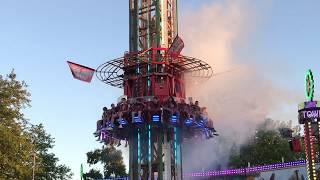 The Mine Tower - Ordelman (Offride) Video Kermis Best 2018