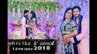 AMAZING ENGAGEMENT VIDEO 2018 | SHIVIKA & ANMOL | FOTO ME STUDIO | HD