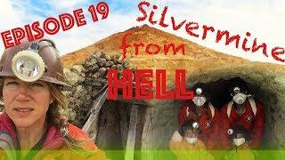 BOLIVIA: Silver Mining in Hell - Die Horrorminen von Potosí - ZEITreise Ep 19