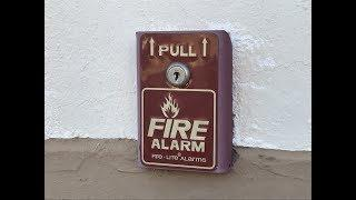 Fire Alarm Photo Collection Ep. 9