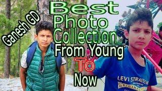 Best Photo collection of Ganesh Gd | Young To Now