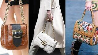 WOW !!! Ladies Purses Design Collection 2018 | Hand Bags and Purses Photo / Images