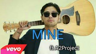 Petra Sihombing-Mine-Cover Acoustic by Ajhi