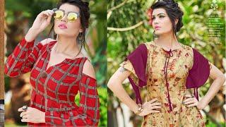Latest collection for girls | New kurti design images / photos | Fancy kurti pictures