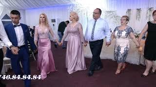 Ana Maria Ion Oprisan si Formatia  Nunta  Alina si Madalin  2019