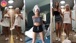 How Guys Think Girls Get Ready - Musically & TikTok Compilation 2018