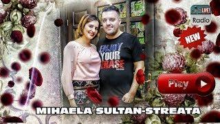 MIHAELA SULTAN-STREATA  - DRAGA TATA  PROGRM NOU NUNTA 2019 LIVE HORA SI SARBA