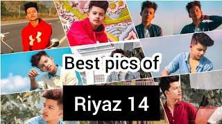 Riyaz best pics | Riyaz. 14 beautiful pictures | Riyaz 14 | 2019 | viral video