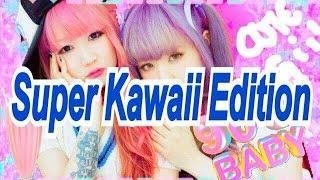 Como Editar una foto super ♥ KAWAII ♥ (iPod)