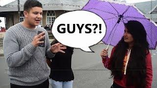 Things Girls Don't Like That Boys Do | Shimla Girls Reaction | Mr Paradox