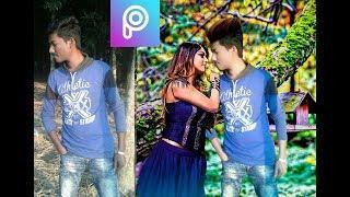 (picsart editing) lover Editing PicsArt Attitude boy Editing PicsArt Girl friend Editin sk editor