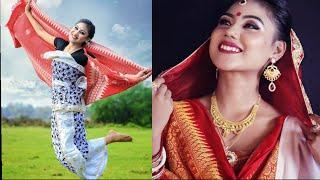 JENNIFER DAIMARY  Beautiful Photo Collection ||  2018 Beautifull Bodo Actres
