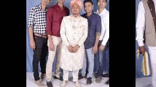 Sandip make brother marriage photo collection