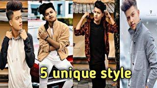 Riyaz.14 photo style   Cute Pics  Riyaz lastest tiktok lifestyle Videos