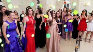 Nje surpriz per Bjoren ne mbremjen e matures 2018 ( Fenix Official video )