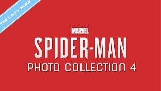 Marvel's Spider-Man Photo Collection 4 - Homemade Suit