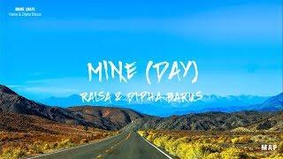 Raisa & Dipha Barus - Mine (Day) (Lyrics)