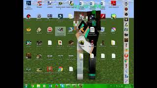 Como Hacer Una Foto De Minecraft 3D