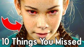 ???? Haschak Sisters GIRL POWER Top 10 Things You MISSED! ???? w/ Gracie,Sierra,Olivia,Madison ????