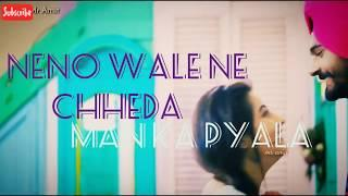 Neno wale ne Panjabi song WhatsApp status - most popular lovely WhatsApp status for boys and girls