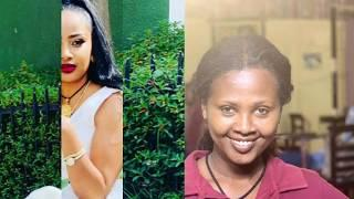 Ethiopia || Ethiopian celebrities Beautiful photo collection የታዋቂ ሰዎች የፎቶ ስብስብ 4