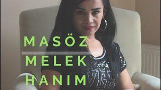 Masöz Melek Hanım Foto Videosu