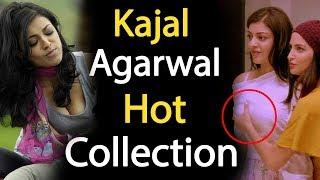 Actress Kajal Agarwal Hot Collection | Kajal Agarwal Photo Collection | Tamil Joker | Tamil Hot