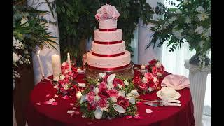 My Old Photo Collection - Wedding Cakes