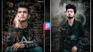 Picsart Unique Conceft Photo editing | Instagram trending photo editing like Photoshop