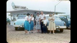 50 Incredible Vintage Photos of Life in America during the 1950s  Volume 4